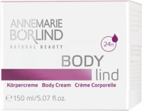 BÖRLIND BODY lind Körpercreme