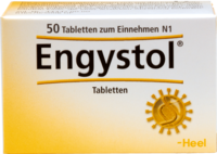 ENGYSTOL Tabletten