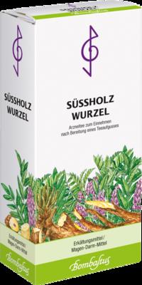 Online Apotheke Holzgerlingen - SÜSSHOLZWURZEL Tee