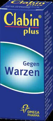 Online Apotheke Holzgerlingen - CLABIN plus Lösung