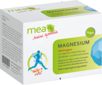 MEA Magnesium Dragees
