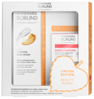 BÖRLIND Vitamin Duo Mask+Energynature Tag.Kleingr.