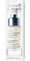 BÖRLIND Anti-Pollution & Moisture Serum
