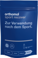 ORTHOMOL-Sport-Recover-Pulver