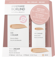 BÖRLIND BB Cream beige 50ml+15ml BB Cre.Kleingr.