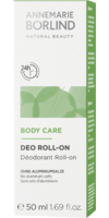 BÖRLIND BODY Deo Roll-on