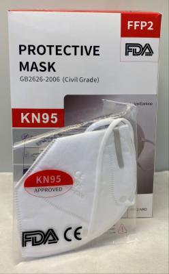 Online Apotheke Holzgerlingen - MASKE KN 95 FFP2